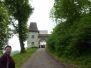 Ausflug zur Burg Clam