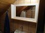 Garmanns - Couchtisch und Badezimmerspiegel