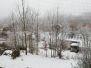 Garmanns - Schnee, Bad und Klo  Verbesserungen