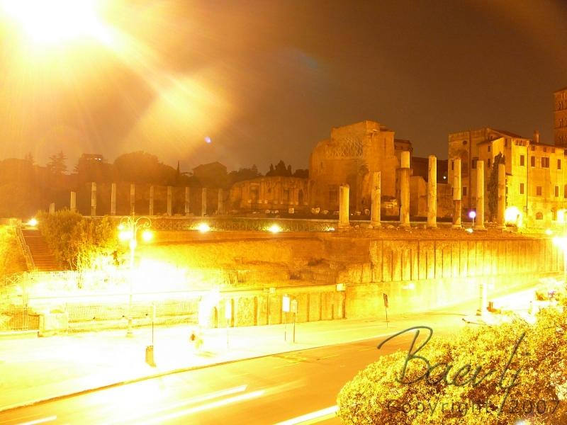 06082776 Forum Romanum