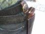 Neue Aufhängung für das Outdoormesser