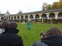 Turnier auf der Rosenburg